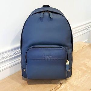 NWT Coach Men's Backpack